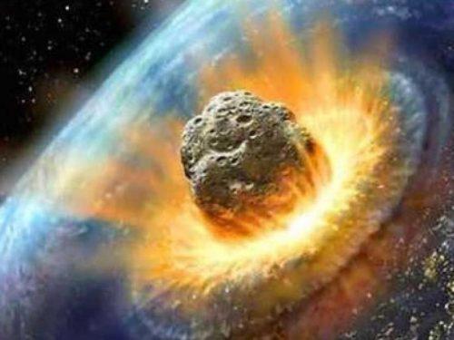 Cosa succederebbe se un asteroide colpisse il pianeta Terra?
