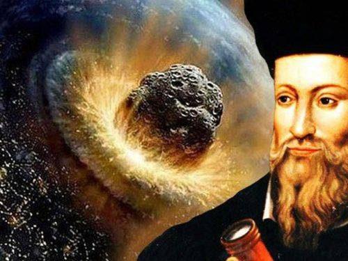 Le sorprendenti profezie di Baba Vanga e Nostradamus per il 2019